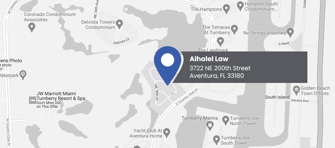 Alhalel Law